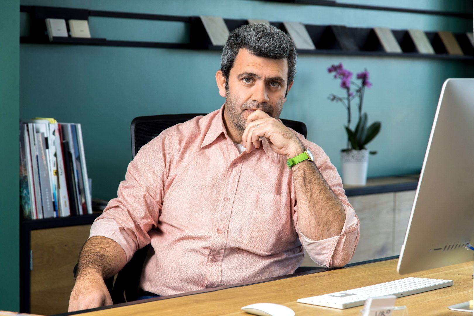 Gonzalo Mogdasy