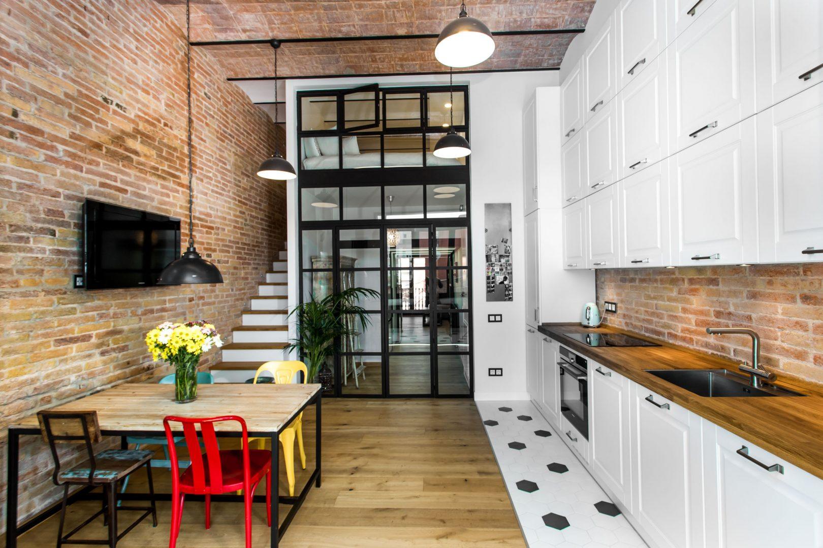 Puertas correderas estilo industrial para tu casa, todo lo que necesitas saber