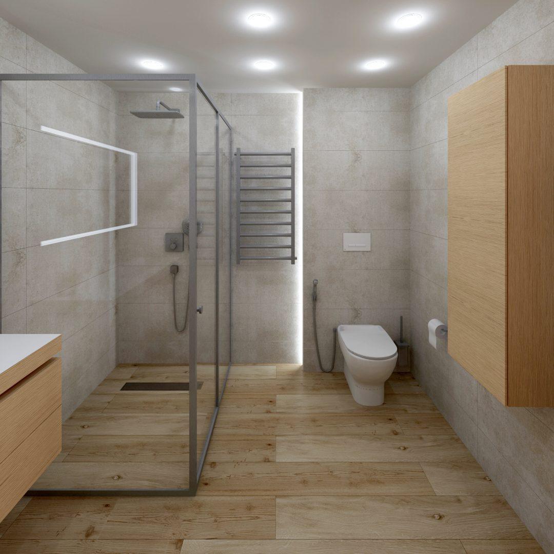 Renders: La última tecnología en diseño de espacios