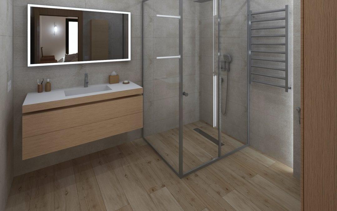 ¿Cuánto cuesta la reforma de un baño?