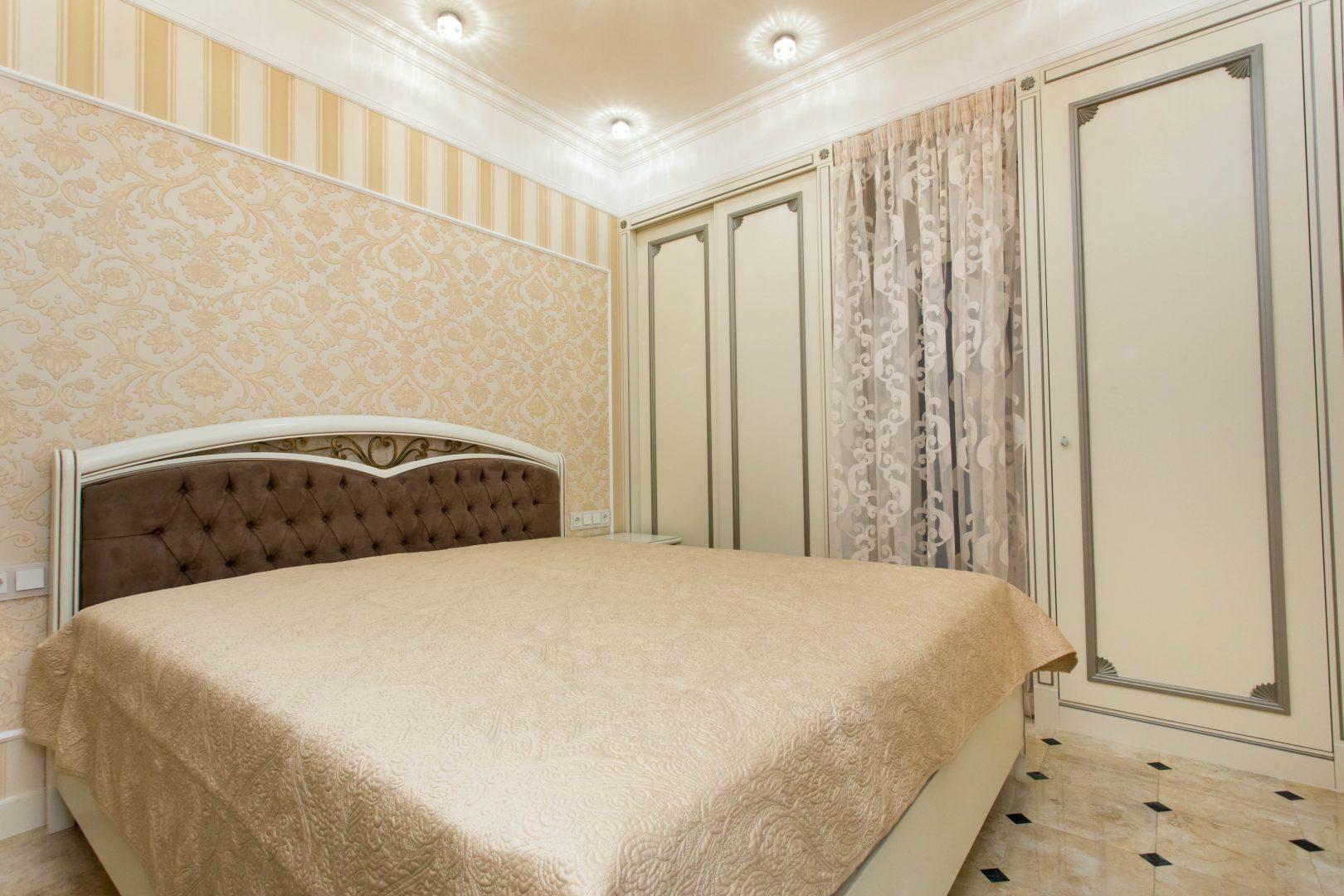 7 trucos para decorar el dormitorio perfecto