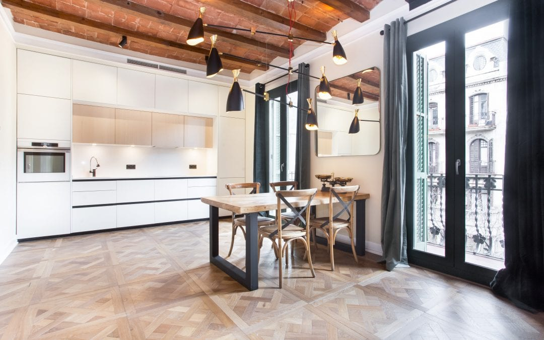 3  Renovation examples of 80m2 and 90m2