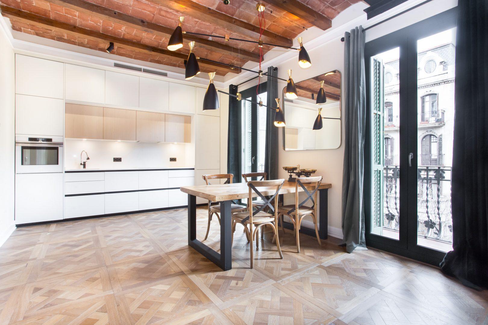 Reforma Integral casa rústica