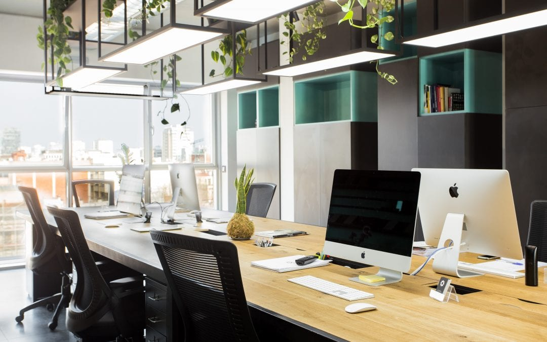 7 Recommendations to plan an office renovation
