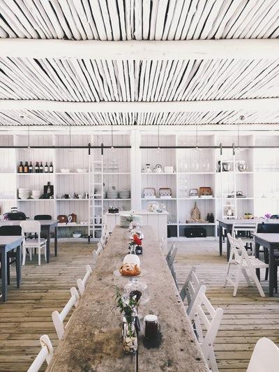 restaurante diseño interiorismo
