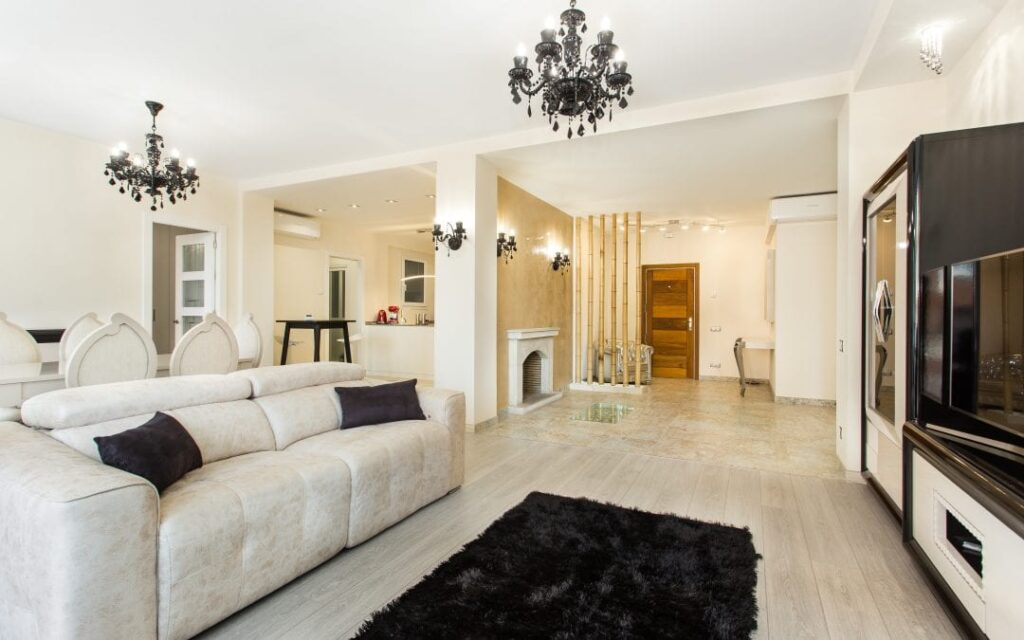 5 Claves para reformar tu sala de estar con estilo