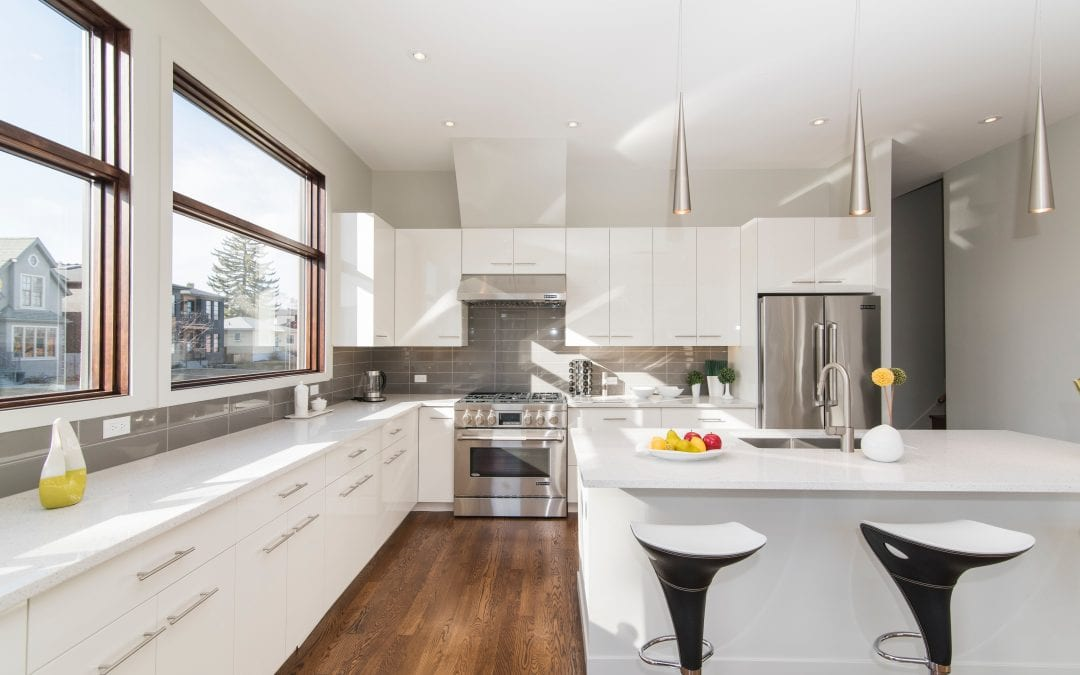 4 Ideas para reformar tu cocina con encanto