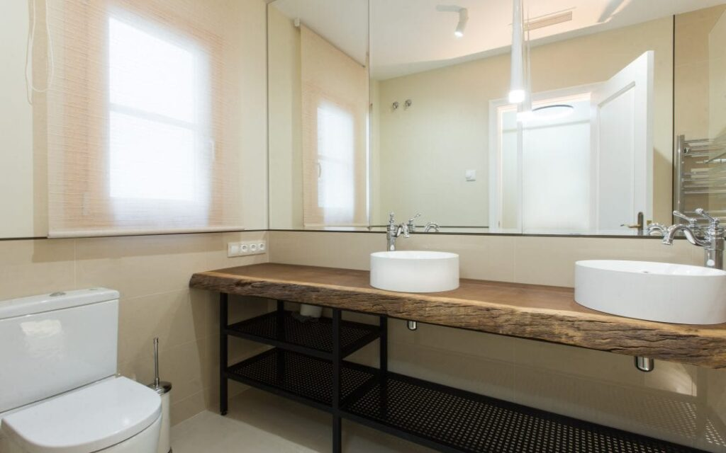 Reforma tu baño y conviértelo en sostenible y ecológico