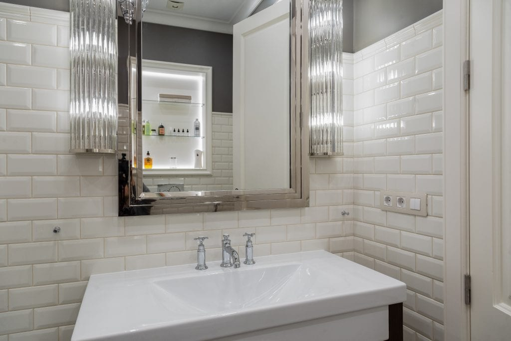 house old bathroom renovation