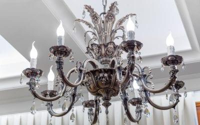 Técnicas de iluminación más importantes para la decoración de espacios
