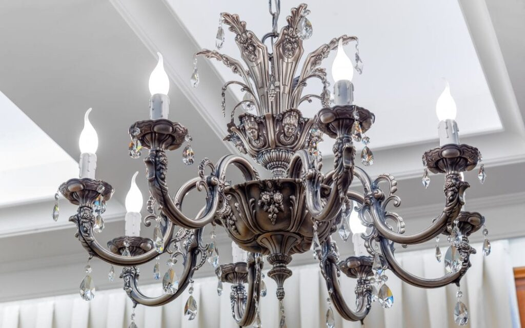 The most important lighting techniques to keep in mind when decorating spaces