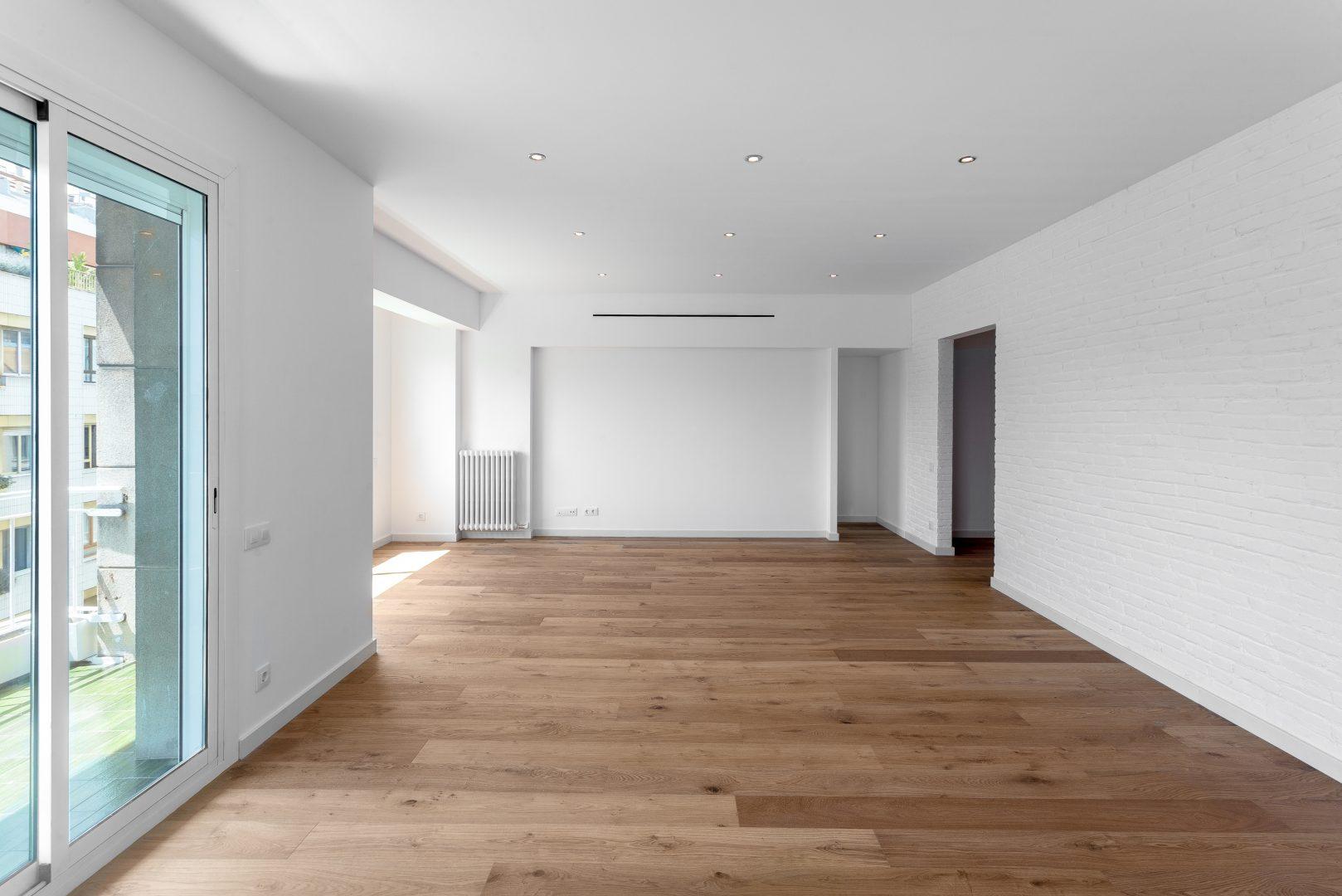 6 opciones para cambiar el suelo en la reforma de tu casa