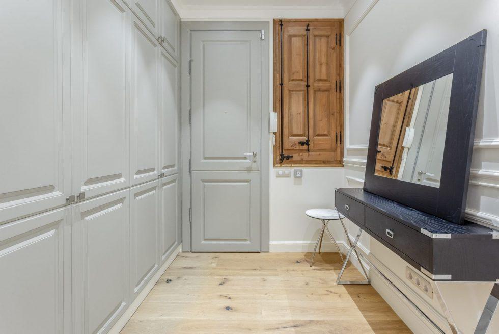 6 ideas para reformar un piso modernista en Barcelona