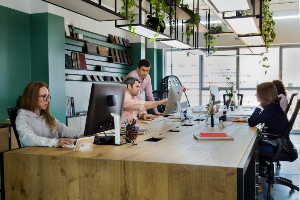 empresa reformas integrales profesional