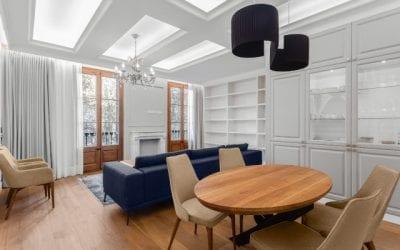 Ideas para reformar tu piso en el hogar de tus sueños