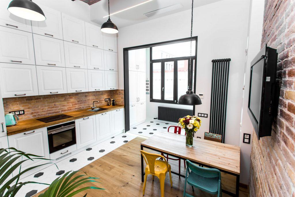 comprehensive remodelling loft VB