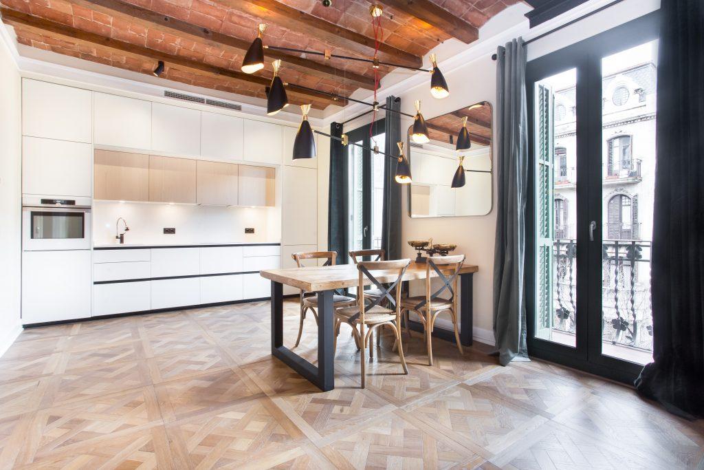 home renovation barcelona vb