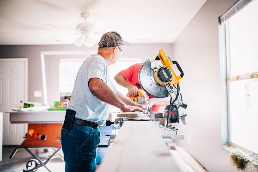 home renovation licenses