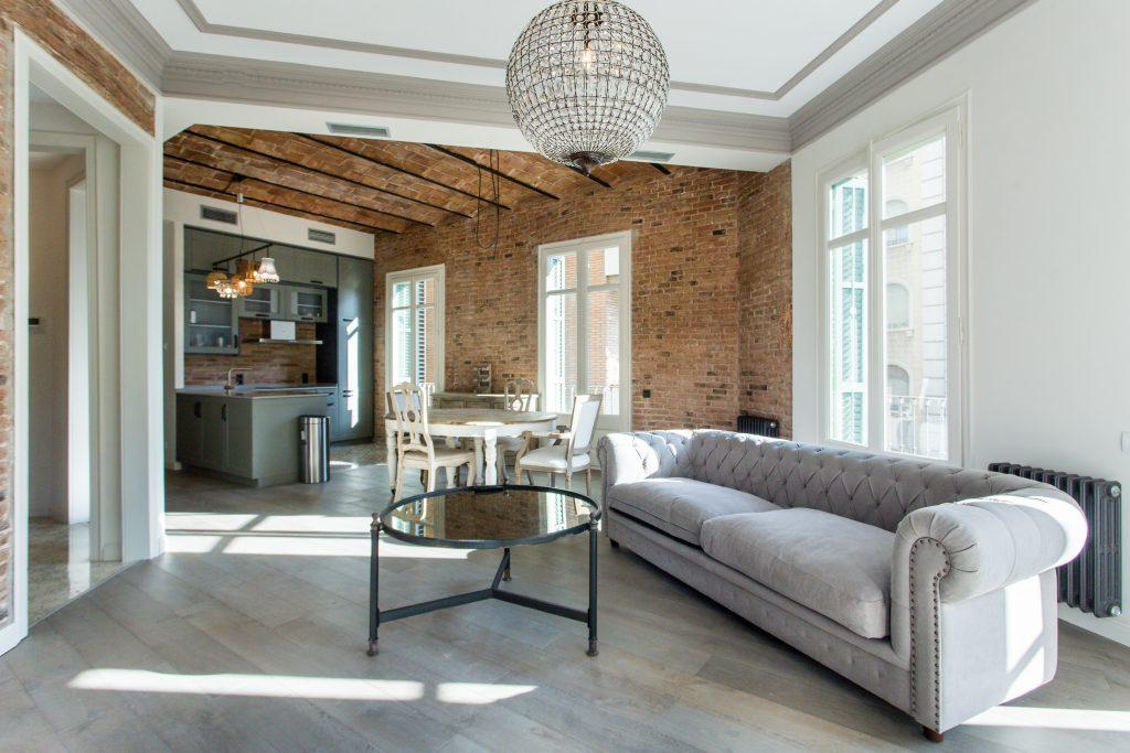 home renovation lighting
