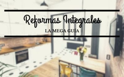 Barcelona home renovation mega guide