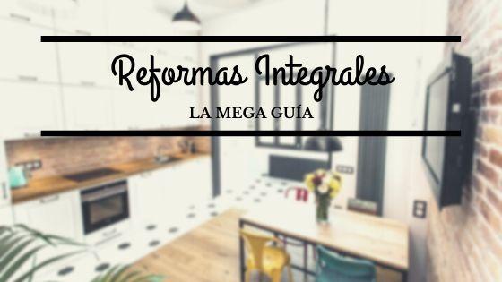 Barcelona home renovation mega guide