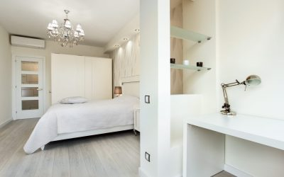 La reforma integral de apartamentos turísticos en Barcelona