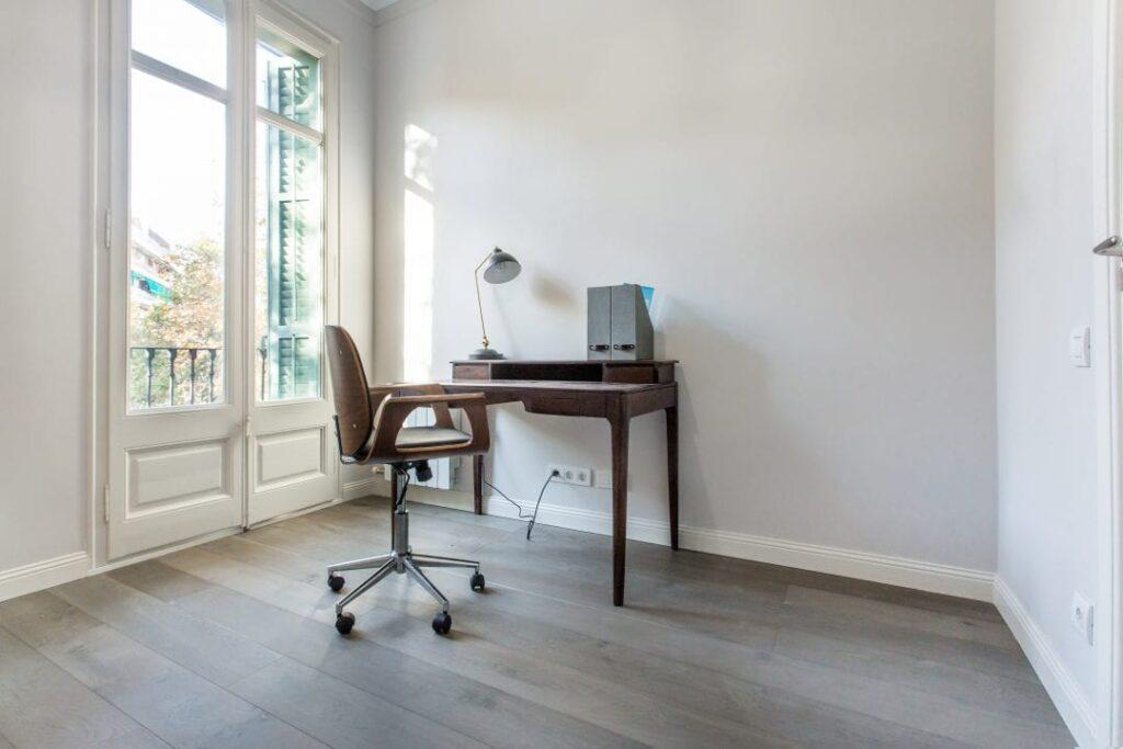 Ideas de decoración para teletrabajar y crear tu propia oficina en casa